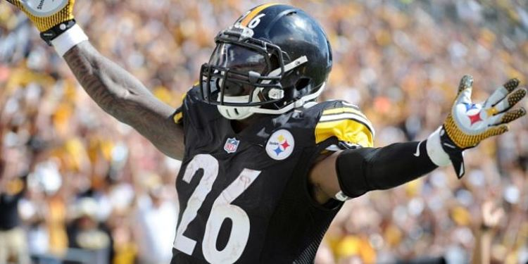md-LeVeon Bell